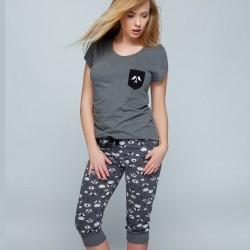 Paris pyjama