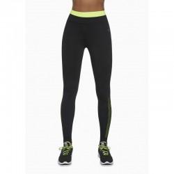 Inspire legging sport noir et vert