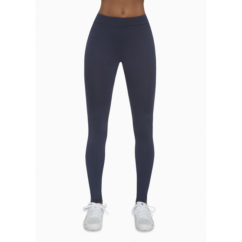 Imagin legging sport bleu