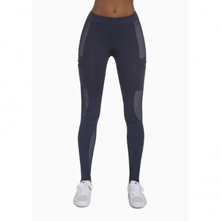 Passion legging sport bleu