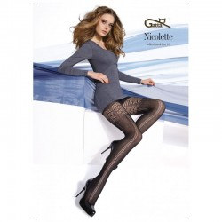 Nicolette 16