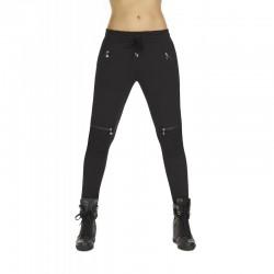 Izzy pantalon noir