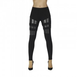 Marcella legging push-up noir