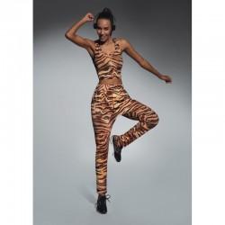 Cool pantalon sport léopard