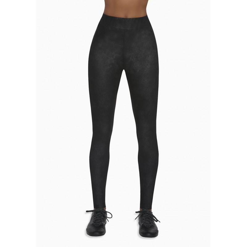 Flint legging sport noir