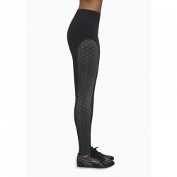 Escape legging sport gris et noir