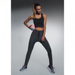 Lorena legging sport gris
