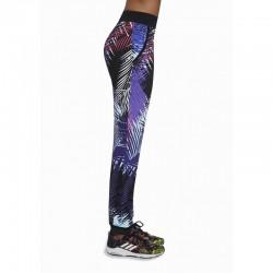Jamaica pantalon sport multicolore
