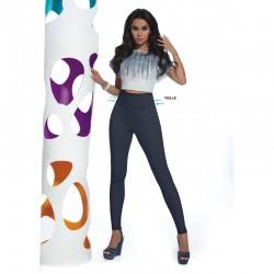 Blair legging taille haute