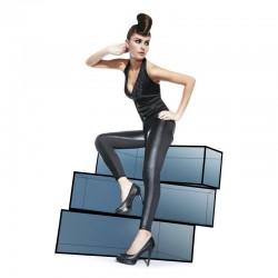Ingrid legging noir