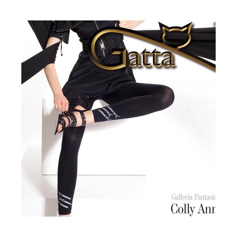 CollyAnn n°04 legging noir