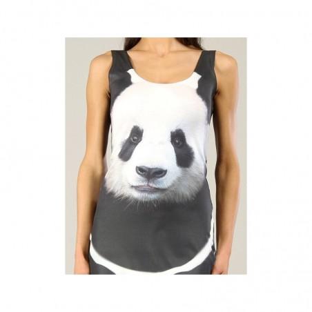Robe Panda