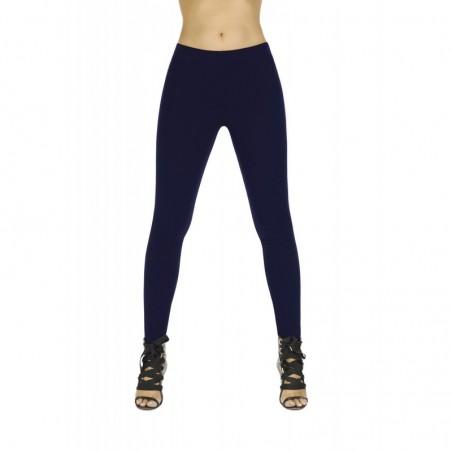 Octavia legging push-up bleu marine