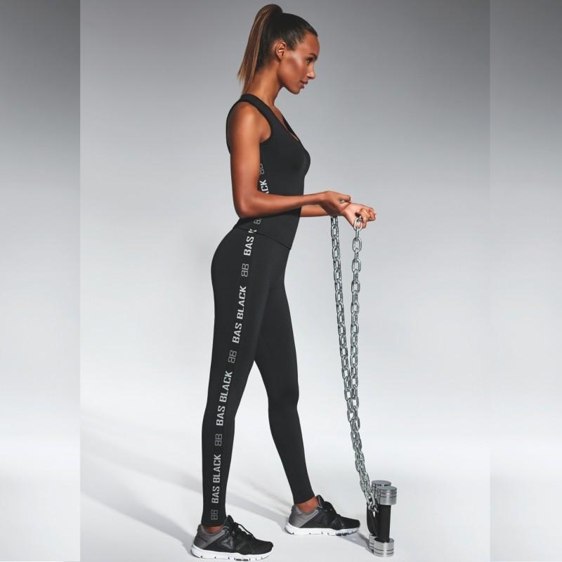Emotion legging sport noir