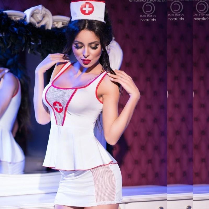 Costume infirmière